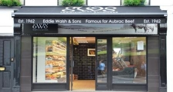 Eddie Walsh & Sons.