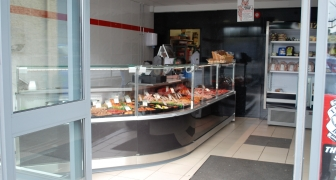 Frizell's Butchers