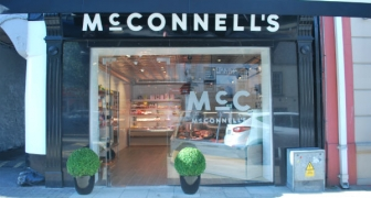McConnell Meats Ballybofey
