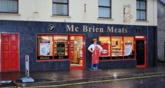 McBrien Meats